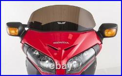 11 Smoke Tinted Windshield/Windscreen Honda GL1800 F6B Goldwing 1800 (F6B)