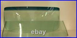 1959 1960 Chev El Camino Glass Windshield & Back Green Tint