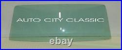 1960 1961 1962 1963 Chevy GMC Pickup Truck Windshield Glass Original Green Tint