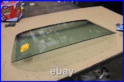 1963 1964 1965 1966 1967 Chevrolet Corvette Windshield Tinted Glass