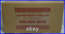 1970-1977 Ford Maverick Windshield Glass 71-77 Mercury Comet Sedan Tint Shade