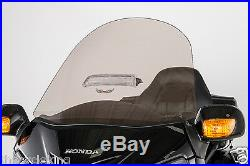 33TALL Tinted Vented Windshield/Windscreen-Honda 1800 Gold Wing Goldwing GL1800