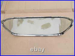 56-62 Corvette NEW WINDSHIELD $3,245 FRAME With GLASS COMPLETE tinted trim