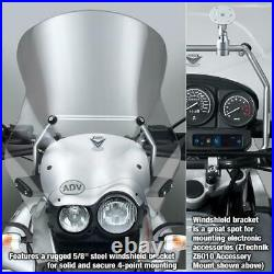 Bmw R1150gs Adventure Ztechnik Vstream Light Tint Sport Touring Screen