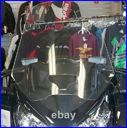Calsci Windshield for Kawasaki Concours 1400 1000 1986-2018