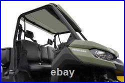 Can-Am Defender HD5 HD8 HD10 Tinted Hard Top Roof