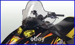 Cobra Powermadd Windshield Ski-Doo REV 03-07 GTX/GSX/Adrenaline Tall-Tint 13040