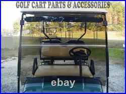 EZGO TXT & Medalist Tinted Windshield Golf Cart 1994-2013