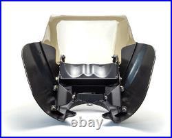 Fairing Windshield for Harley-Davidson Dyna, Super Glide T-Sport Tinted Screen