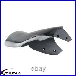 For 06-16 Suzuki Boulevard M109R Dark Tint Sport Windshield Air Wind Deflector
