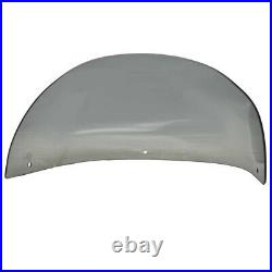 G3 Boat Windshield 73722552 Plexiglass Tinted 20 1/4 x 10 Inch