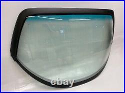 Genuine Lotus S2 Elise Exige Vx220 Glass Windscreen Sun Tint Top Encapsulated
