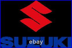 Genuine Suzuki GSX-R GSXR 1000 2009-2012 Smoked Tint Double Bubble Screen OEM