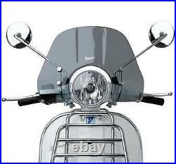 Genuine Vespa PX Tinted Fly Screen & Fittings