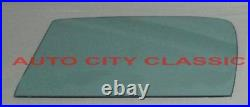 Glass 1941 Chevy Pickup Truck V-Bend Windshield Door Back Green Tint