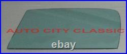 Glass Green Tint 1939 1940 Chevy Pickup Truck V-Bend Windshield Doors Back