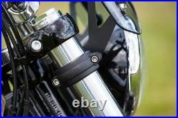 Harley-Davidson FXSB Breakout (2013+) Dart Marlin Flyscreen in Light Tint