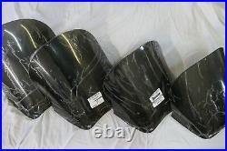 Harley fxdxt t sport windshilds 12-16