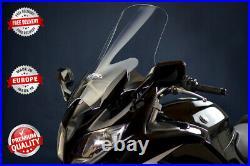 High Touring Screen Windshield Windscreen Yamaha Fjr 1300 2013-2019 63 CM 4tints
