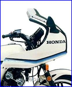 Honda Tinted Windscreen windshield CBX cb900f cb750f vf1100 vf750 v65 v 45 sabre