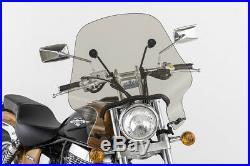Honda VF 500 700 750 VF1100 V65 V45 V30 Magna 17 Tinted Hellfire Windshield SHF