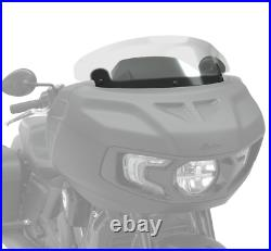 Indian Motorcycle Tinted 11 Flare Fairing Windshield Screen For 2020 Challenger