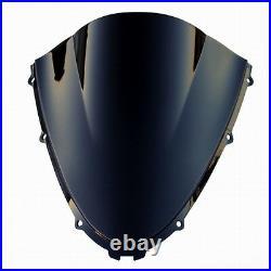 Kawasaki ZX14 Double Bubble Windscreen Dark Tint Screen ZX14R ZZR1400