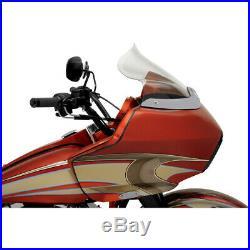 Klock Werks 12 Tint Flare Windshield For Harley Road Glide FLTR FLTRX 98-13