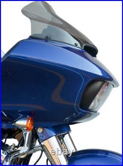 Klock Werks 14 Flare Windshield Tint 2015+ Harley FLTR Road Glide KW05-01-0316
