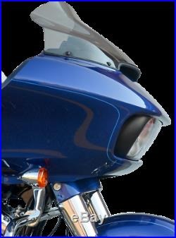 Klock Werks 14 Tint Flare Windshield 15-20 Harley Davidson Touring FLTRX