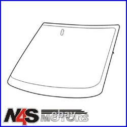 Land Rover Range Rover P38 1994 To 2001 Windscreen Assembly Tinted Oem Cmb101000