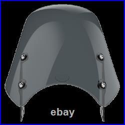 Moto Guzzi Griso Dart Marlin Flyscreen in Dark Tint
