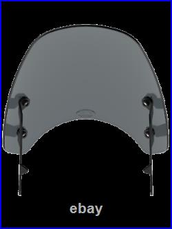 Moto Guzzi V7 Mk I/II Dart Classic Flyscreen in Dark Tint