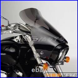 Motorcycle Tint Windshield Windscreen For 2006-2016 SUZUKI BOULEVARD M109R US