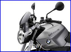 NEW BMW R1200 R / G650 XCountry Tinted Windshield #71607704107