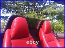 NEW BMW Z4 2009+ E89 Windscreen Accessories Wind Deflector Blocker Tinted Logo