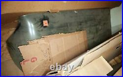 NOS GM 59 60 Chevy Pontiac windshield your choice tinted clear for sedan/wagon