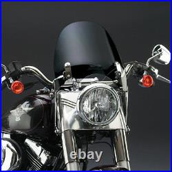 National Cycle Switchblade Deflector Windshield (38% Tint) Part# N21928 New
