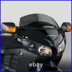 National Cycle VStream Tinted Sport Windshield 12.5 Honda GL1800B F6B Goldwing