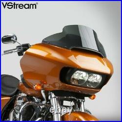 National Cycle VStream Windshield 9 Dark Tint Harley Davidson Road Glide 15-20