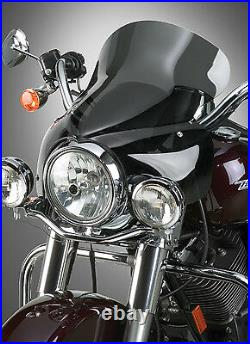 National Cycle Wave QR Fairing HARLEY ROAD KING TOURING FLHR FLHRS1994-2017
