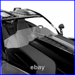 Polaris 2882154 Ripper Series Tinted Wind Deflector 2015-2021 Slingshot S SL