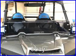 Rzr 1000/900 2015-2018 Tinted Half Windshield Polycarbonate USA Made