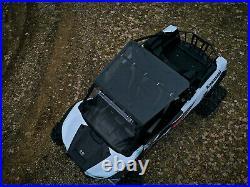 SuperATV Tinted Roof for Kawasaki KRX Teryx 1000 (2020+)