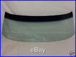 Tint Shade Windshield Glass 1968 1969 Chevelle Cutlass Skylark GTO Convertible
