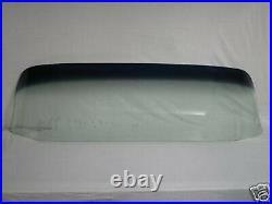 Tint Shade Windshield Glass Chrysler Imperial 1957 1958 1959 1960 Hardtop Sedan