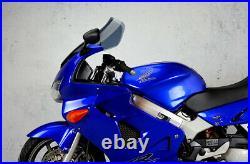 Touring Screen Windscreen Windshield Scheibe Honda Vfr 800 Fi 1998-2001 4 Tints