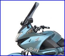 Touring Screen Windshield Windscreen Honda Nt 700 V Deauville 2006-2013 4 Tints
