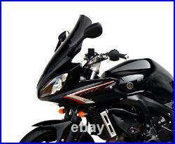 Touring Screen Windshield Windscreen Yamaha Fz6 S2 Fazer 600 2007-2010 4 Tints