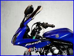 Touring Screen Windshield Windscreen Yamaha Fzs 600 Fazer 2002-2003 11 Tints